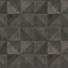 TILE DIAGONAL BLACK 5827107 2&4m