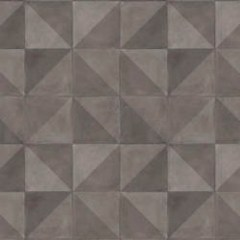 TILE DIAGONAL-BROWN 5827108